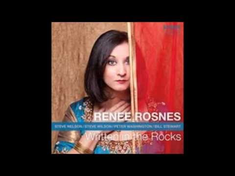 Renee Rosnes - Galapagos