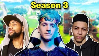 BEST of Fortnite SEASON 3! (Nostalgia)