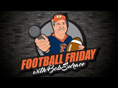 Football Friday with Bob Surace: Week 10 at Dartmouth