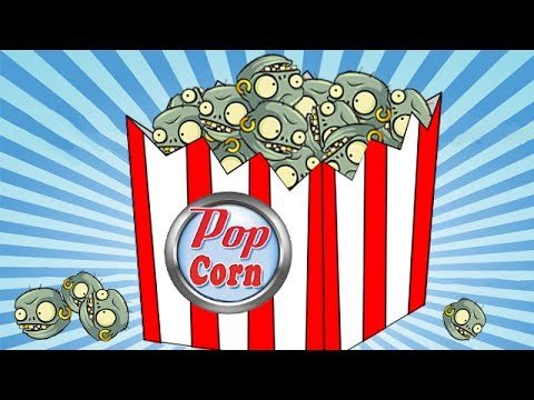 Plants vs. Zombies 2 - Pop Corn Style