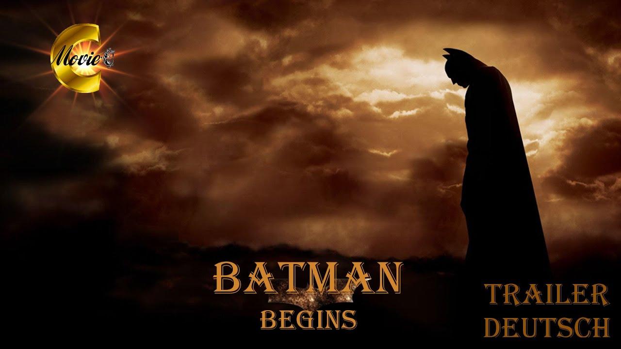 Batman Begins Stream Deutsch