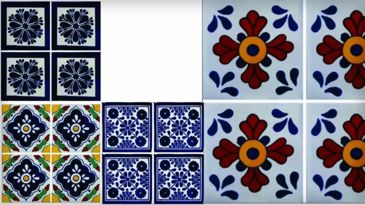 Tejas de Barro I Azulejos I Lamina I Canteras I En