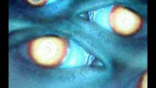 Porcupine Tree - Halo live projection