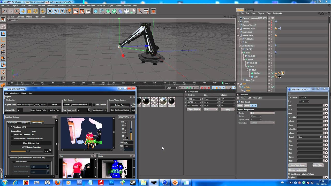 Realflow plugin cinema 4d r13 free download : Fort henry mall movie