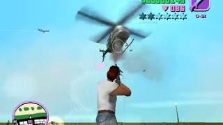 Grand Theft Auto Vice City (PC Game)