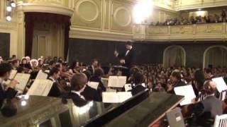 "Anton Shirokov - Tchaikovsky ""Festival Coronation March"""