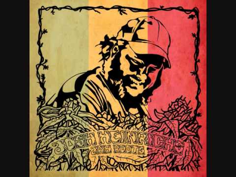 """Josh Heinrichs """"Only Wanna Be With You"""" (Jah Roots)"""