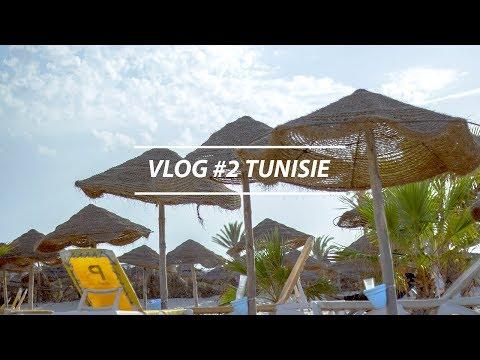 VLOG #2 TUNISIA