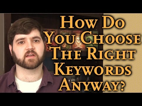 You're Choosing the Wrong Keywords for Your Amazon Ebook!: Simple Self Publishing Part 17