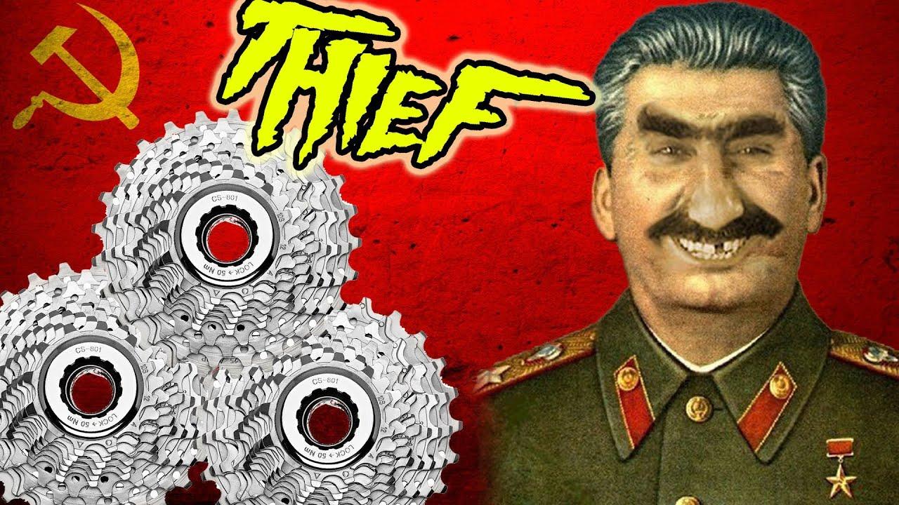 Шатай Все Что Движется! (Thief) #3