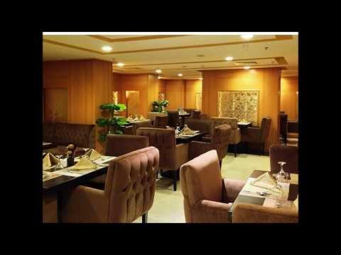 Kenzy Hotel Makkah فندق كنزى مكة المكرمة