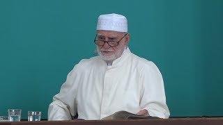 Din Kardeşinin Izdırabını Duymak, Bütün Mü'minlerin İmtihanıdır - Osman Nuri Topbaş