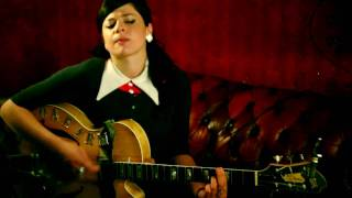 #204 Gemma Ray - Ghost On The Highway