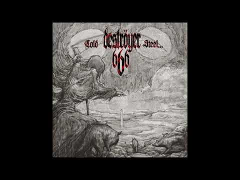 Deströyer 666  - Sons of Perdition (2002) Cold Steel... for an Iron Age