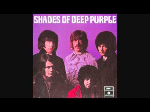 Deep Purple - Love Help Me