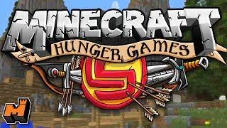 minecraft hunger games survival w captainsparklez beast master