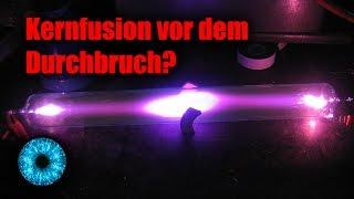 Kernfusion vor dem Durchbruch? - Clixoom Science & Fiction