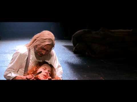 Royal Shakespeare Company - King Lear, Act 5 Scene 3 - stage scene - NY