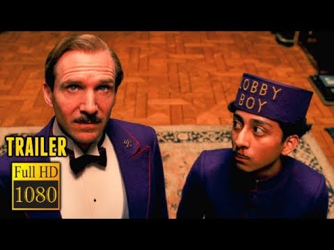 🎥 GRAND BUDAPEST HOTEL 2014  Full Movie  in Full HD  1080p