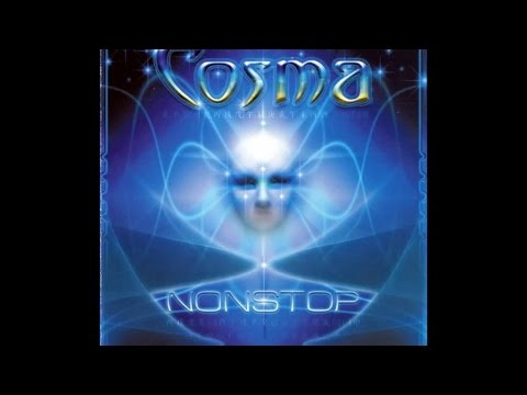 Cosma - The Time Has Come
