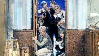 BTS (방탄소년단) 'MAGIC SHOP' (Acoustic Remix & Prod Silas) MV