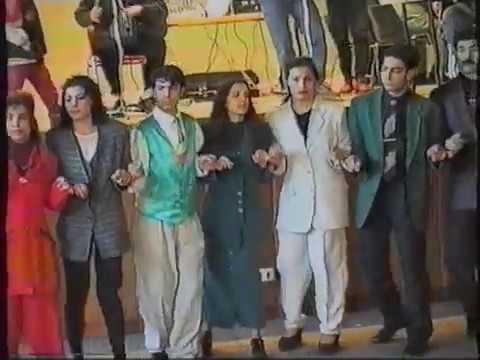 Aydin Ronak U Ali Ronak 1996