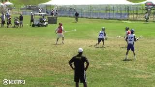 Class of 2021: Jack Ramsay 2019 Summer Highlights Video