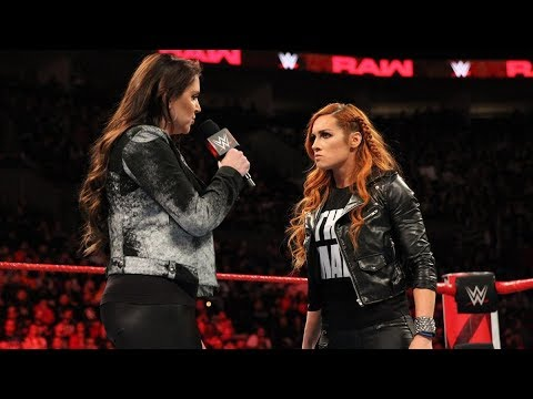 WINC Podcast (2/4): WWE RAW Review With Matt Morgan, Seth Rollins Injury, Becky Lynch Suspended