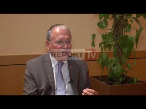 Report TV - Battistelli: Mbrojtja e pronësisë intelektuale tërheq investitorët