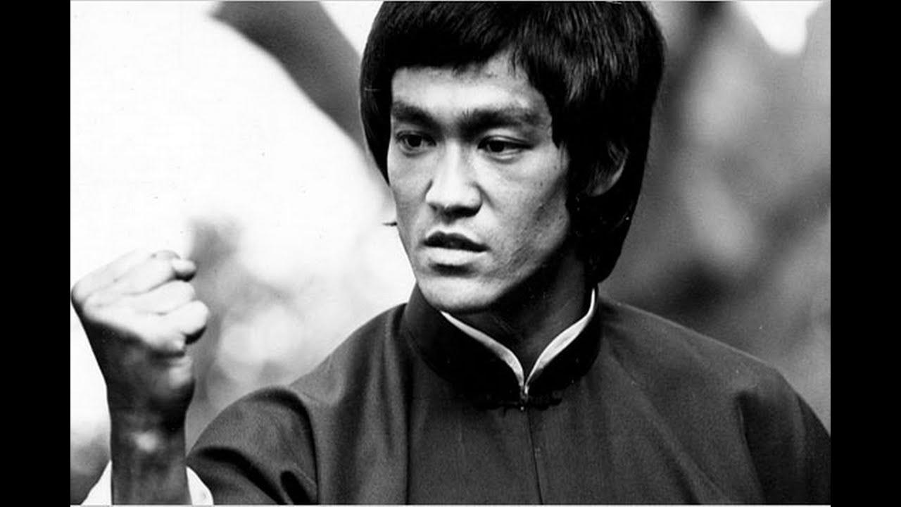 Βιογραφία Bruce Lee (Ντοκιμαντέρ Ελληνικοί υπότιτλοι)