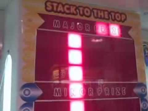 How to WIN at Stacker
