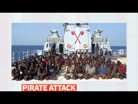 mitv - Southeast Asia become the world's hotspot for pirate attacks