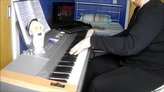 Blackrock Shooter Piano Arrange