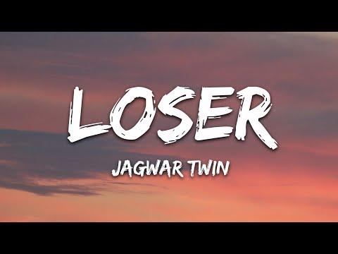 Jagwar Twin - Loser