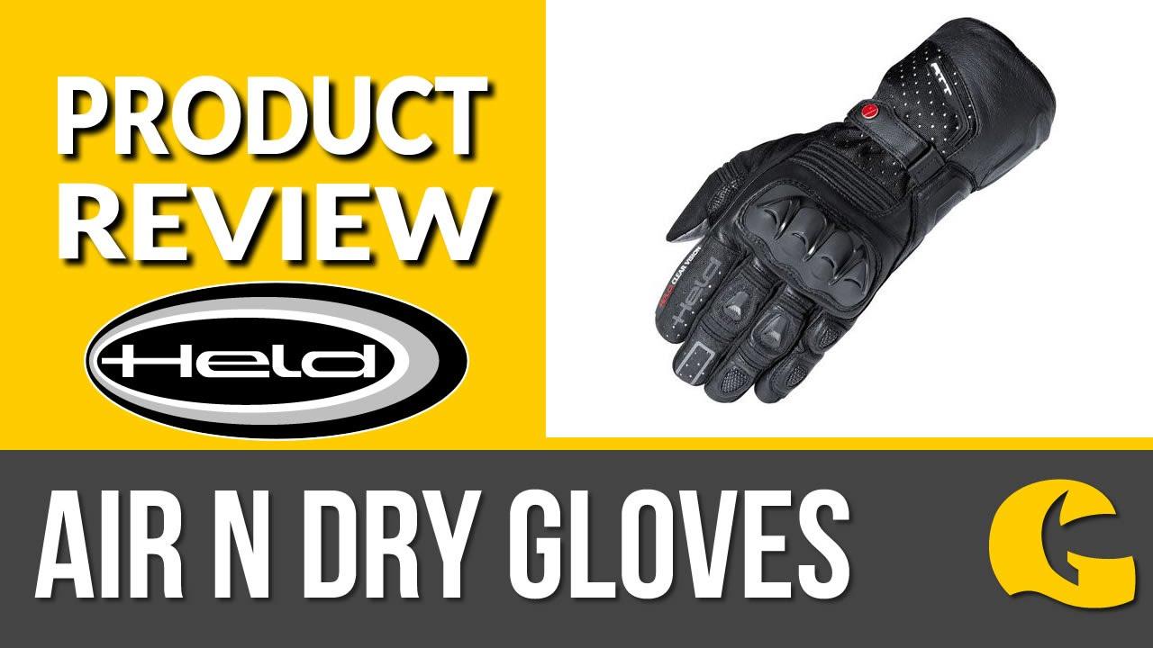 held gloves the held air n dry 2 in 1 gore tex motorcycle. Black Bedroom Furniture Sets. Home Design Ideas