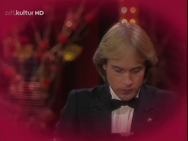 Richard Clayderman -  Ballade Pour Adeline (1976) [High Quality]