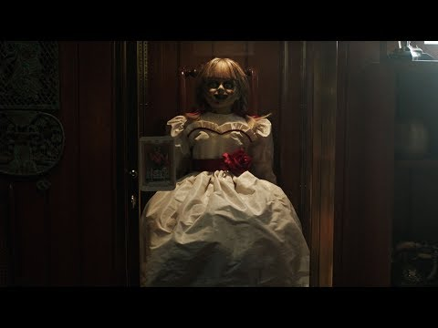 'Annabelle Comes Home' Trailer 2
