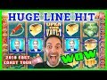 🔄💰Brian Opens the VAULT to a HUGE HIGH LIMIT Line Hit! 🎰🌐EAST COAST TOUR ✦ BCSlots