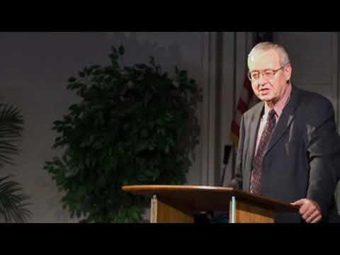 "Download Dallas Willard | Hearing God (3/6) | Experiences of ""Hearing God"""