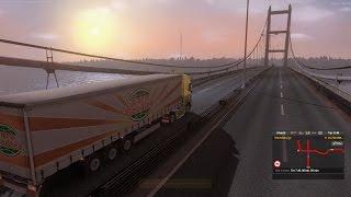 euro truck simulator 2 como ganhar dinheiro fácil (sem mod ou download)