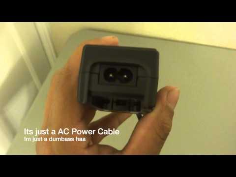 Pioneer Ddj Sx Power Adapter tip