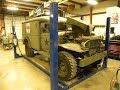 1941 Dodge WC 9 Wagon Ambulance Full Restoration Project
