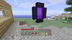 Minecraft survie multi ep.7 le nether, c'est nul