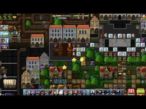 [~Cinderella~] #1 Rural Kingdom - Diggy's Adventure