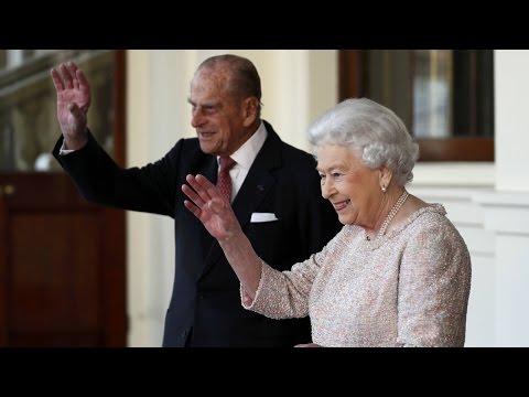 Принц Филипп - о своём уходе: «Не могу больше подолгу стоять» (новости)