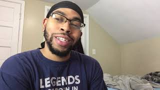 """Reacting To Fetty Wap """"Trippin Baby"""" (Official Audio)"""