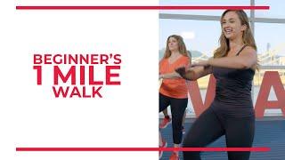 Beginner's 1 Mile Walk | Steel City Series