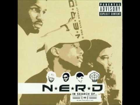 Free Download N.e.r.d. - Am I High (feat. Malice) [ww Rock Version] Mp3 dan Mp4
