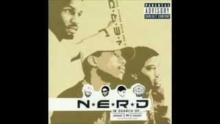 N.E.R.D. - Am I High (Feat. Malice) [WW Rock Version]