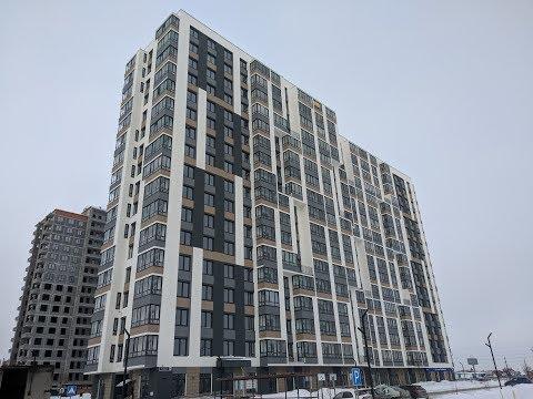 Продаётся 3-комнатная (3+) квартира: г. Тюмень, ул. Александра Протозанова, д. 4 (17 этаж)